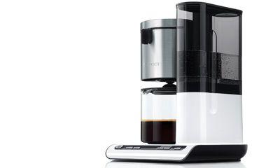 Mini Kühlschrank Für Kaffeemaschine : Kaffeemaschinen kaffee brühen wie man es noch von großmutter
