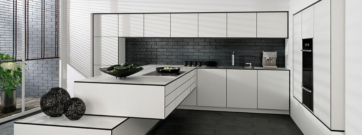 Küchenvarianten - Elektroinstallation, Elektrogeräte, Küchen ...