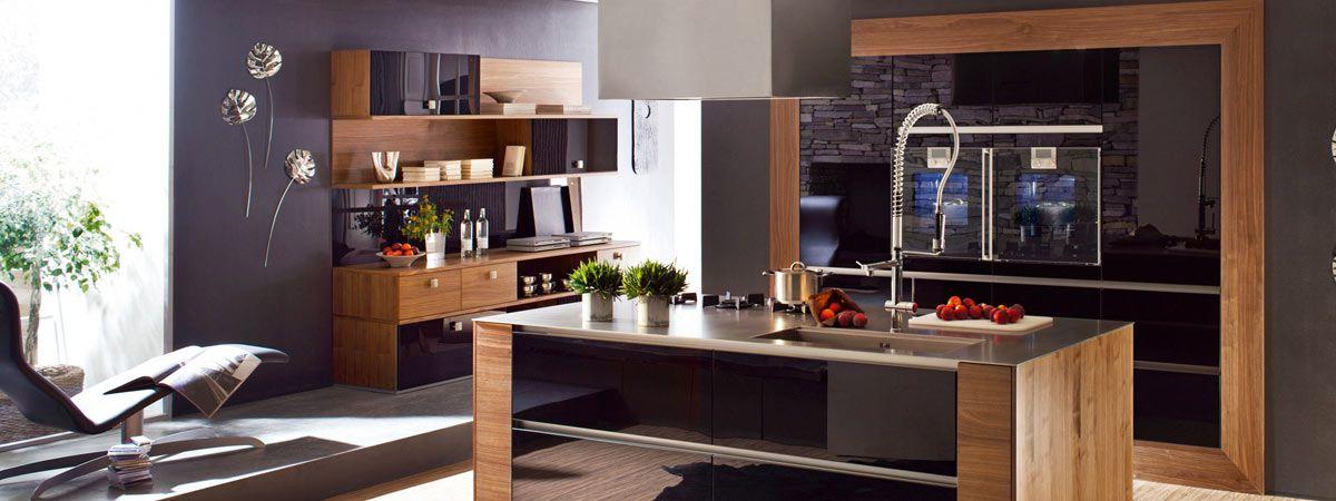 Lebensmittelpunkt - Elektroinstallation, Elektrogeräte, Küchen ...