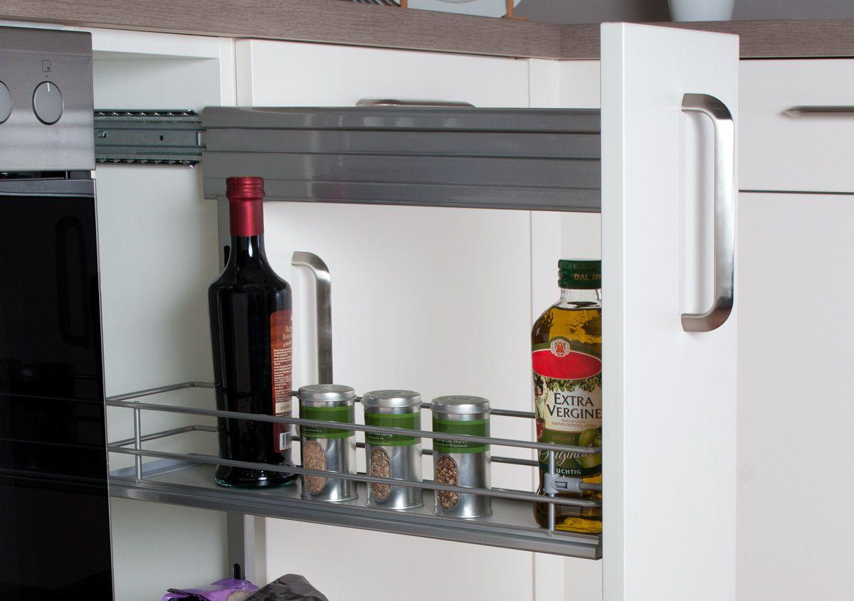 Unterschränke - Elektroinstallation, Elektrogeräte, Küchen ...