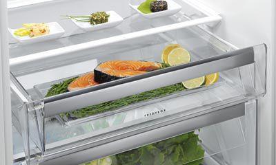Aeg Kühlschrank Griff Wechseln : Aeg kühlschrank mit customflex elektroinstallation
