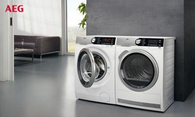 Aeg Customflex Kühlschrank : Die aeg er serie für wäschepflege geräte elektroinstallation