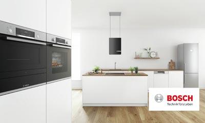 Bosch Kühlschrank Roter Schalter : Bosch: backöfen und herde der serie 6 4 2 elektroinstallation