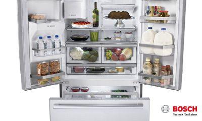 Bosch Kühlschrank Biofresh : Bosch aktionen elektroinstallation elektrogeräte küchen