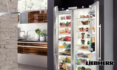 Liebherr Mini Kühlschrank : Kühlen und gefrieren mit liebherr elektroinstallation