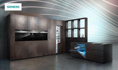 Siemens iq einbaugeräte elektroinstallation