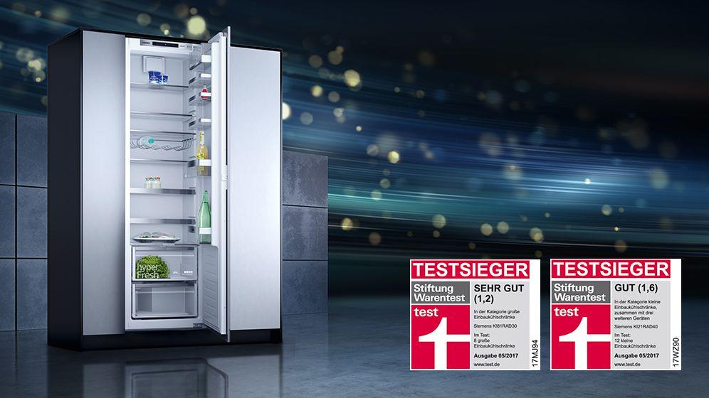 Mini Kühlschrank Stiftung Warentest : Gefrierschränke im test das sagt stiftung warentest focus online